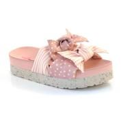 Imagem - Chinelo Slide Flatform Infantil Molekinha cód: 0469642719105