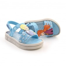 Imagem - Sandalia Infantil Disney Frozen Magia cód: 0469797619107