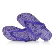 Chinelo Havaianas Color Mandal