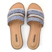 Chinelo Slide Feminino Dakota