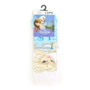 Meia Infantil Lupo Disney Frozen