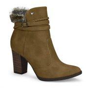 PRÉ VENDA - Ankle Boots Mississipi