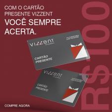 Imagem - Vale Presente R$100,00 cód: 100VALE