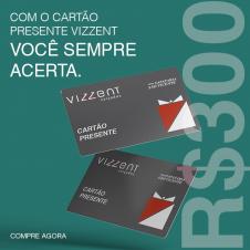 Imagem - Vale Presente R$300,00 cód: 300VALE