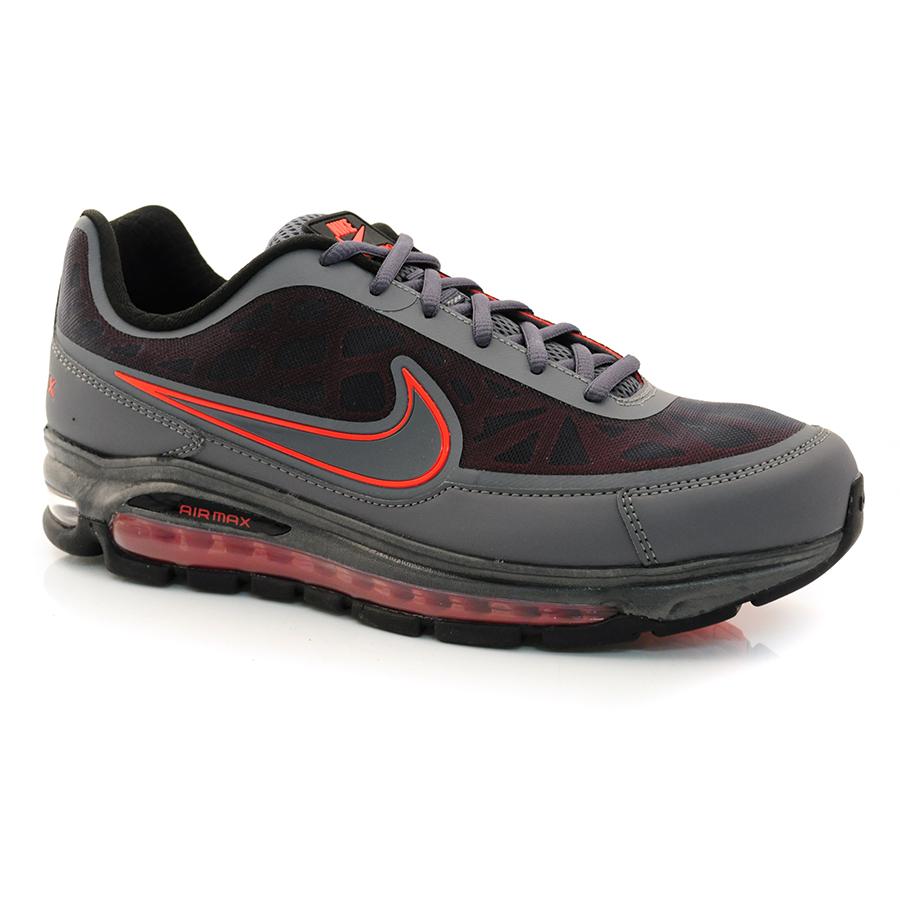 super popular 33a3a c50eb Ampliar imagem. Tênis Nike Air Max ...