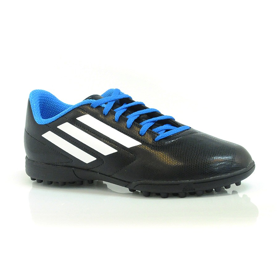 1eff30cc9414e Ampliar imagem. Chuteira Society Adidas Conquisto Preta  Chuteira Society  Adidas Conquisto ...