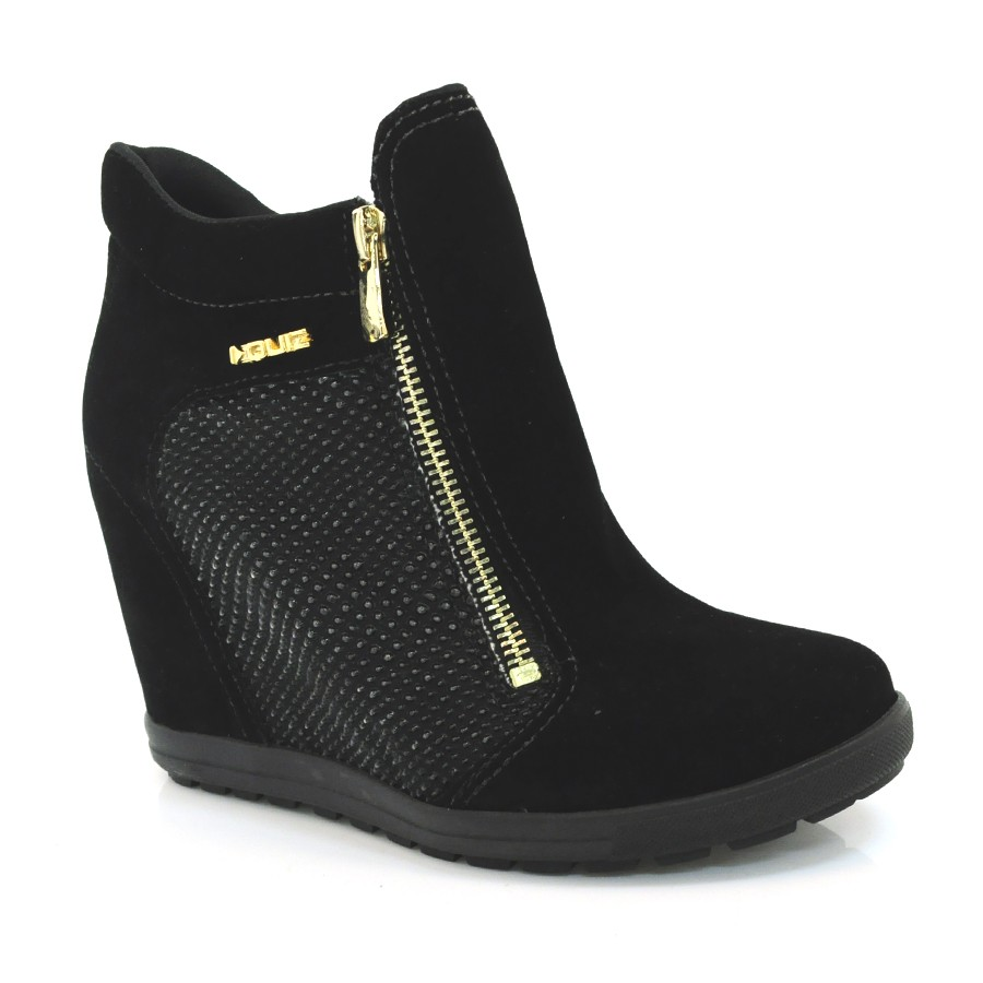 c1e4b3d2619 Sneaker Feminino Quiz