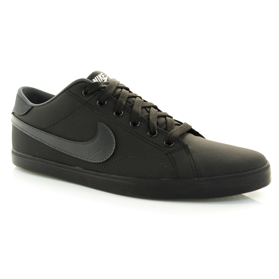 502833bac8 Tênis Masculino Nike Eastham PRETO CHUMBO Com o Melhor Preço na Vizzent