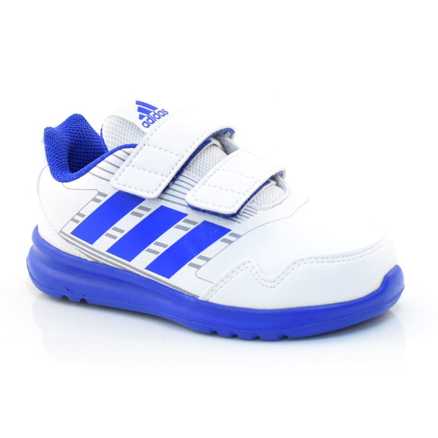 buy popular 36619 eae3e Ampliar imagem. Tênis Infantil Adidas Altarun Cf I - 22 ...