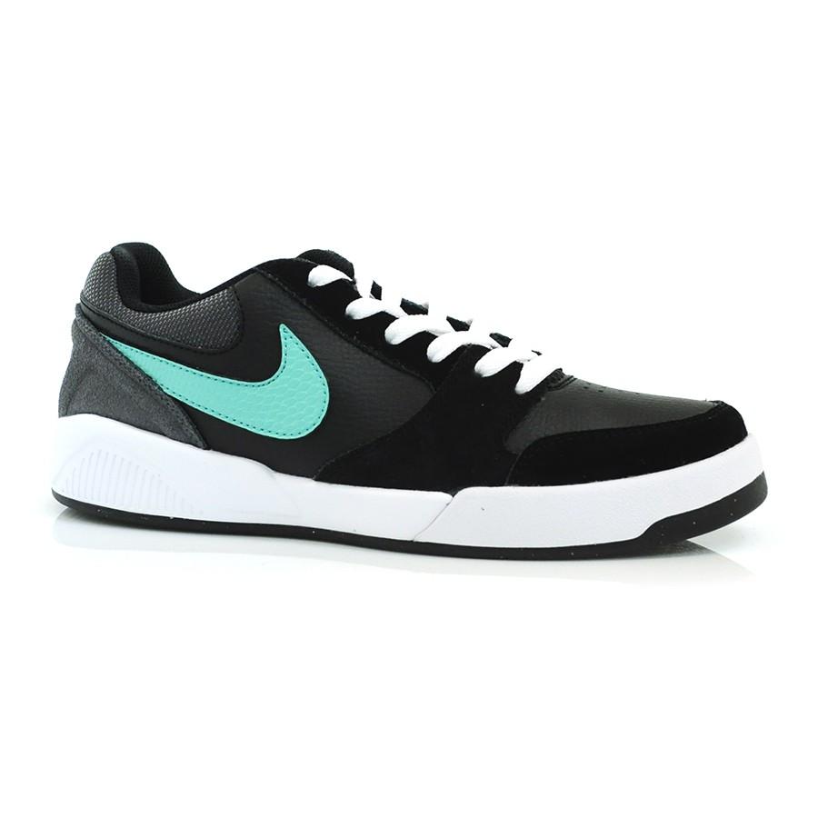 Tênis Nike Sb Debazer PRETO CHUMBO VERDE Com o Melhor Preço na Vizzent 0c058217476ed