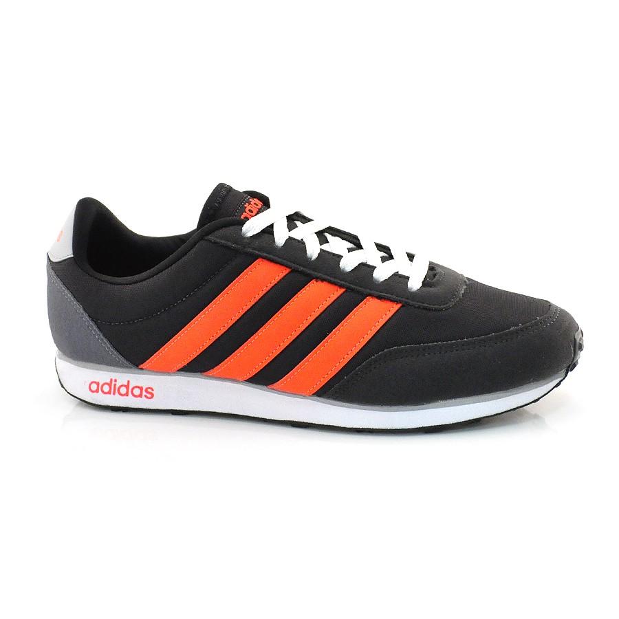 feb5df448 Ampliar imagem. Tênis Masculino Adidas V Racer ...