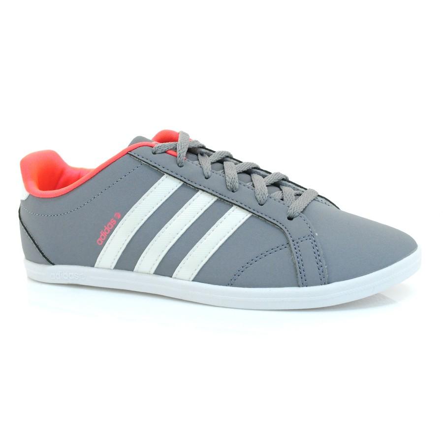 b3ccaf9b45e Ampliar imagem. Tênis Adidas Coneo Qt ...