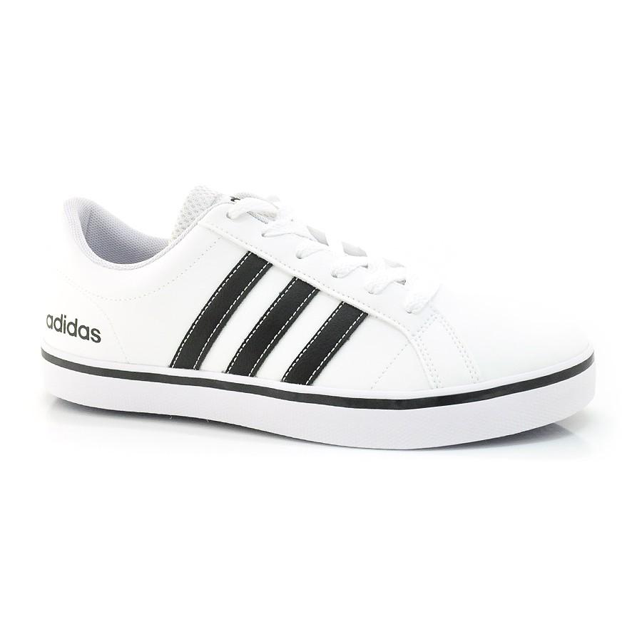 6e9619da6 Ampliar imagem. Tênis Branco Adidas ...