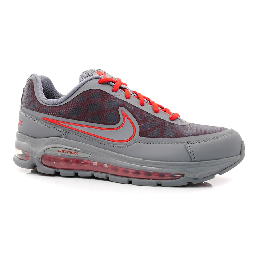 super popular e7fd2 515bf Ampliar imagem. Tênis Nike Air Max ...