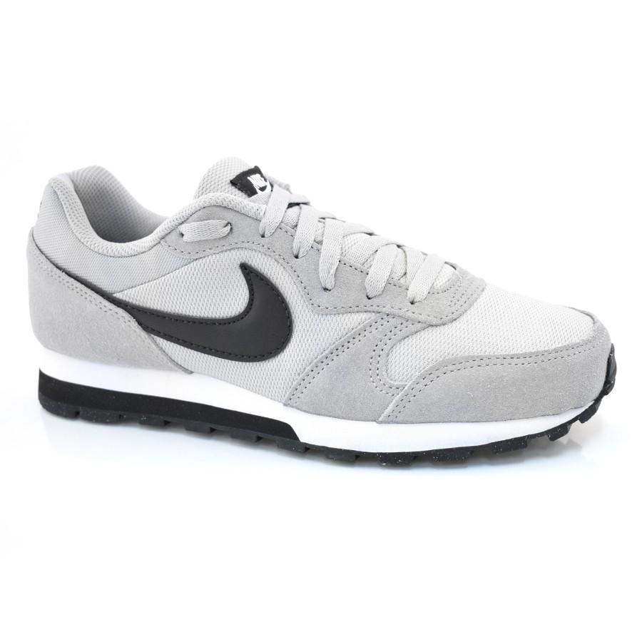 29854c7b5a84b Tênis Masculino Nike Md Runner 2 CINZA PRETO Com o Melhor Preço na ...