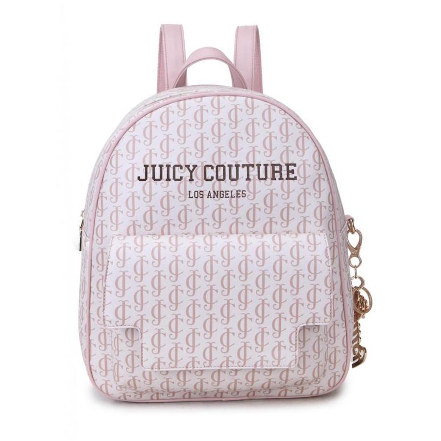 1f1f1033e Mochila Feminina Juicy Couture BEGE P06 Com o Melhor Preço na Vizzent
