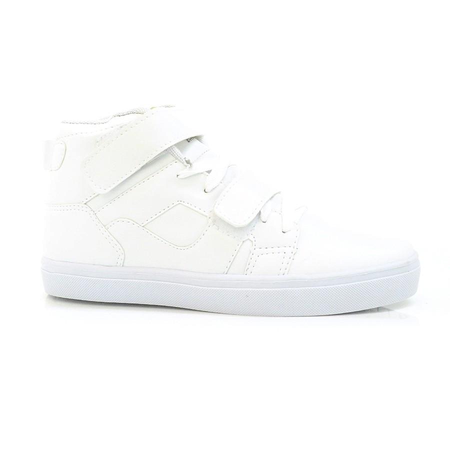 Ampliar imagem. Tênis Branco Ark Skate ... fc6d9e709d2