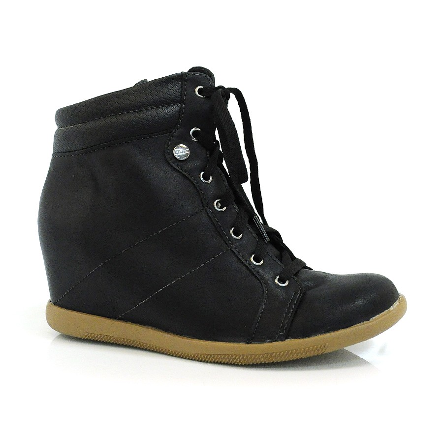 fc2e7f5ad58 Ampliar imagem. Sneakers Feminino Quiz ...