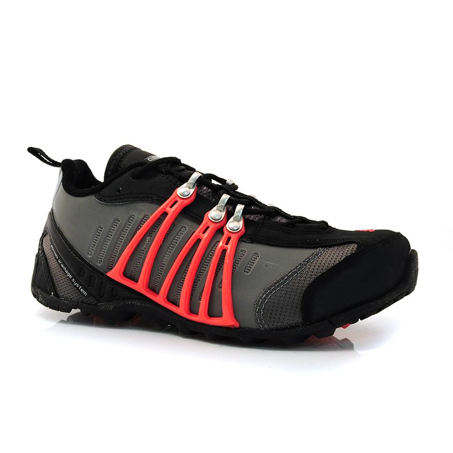 0562b44da1a Tênis Adidas Hellbender Ats CINZA PRETO VERMELHO Com o Melhor Preço ...