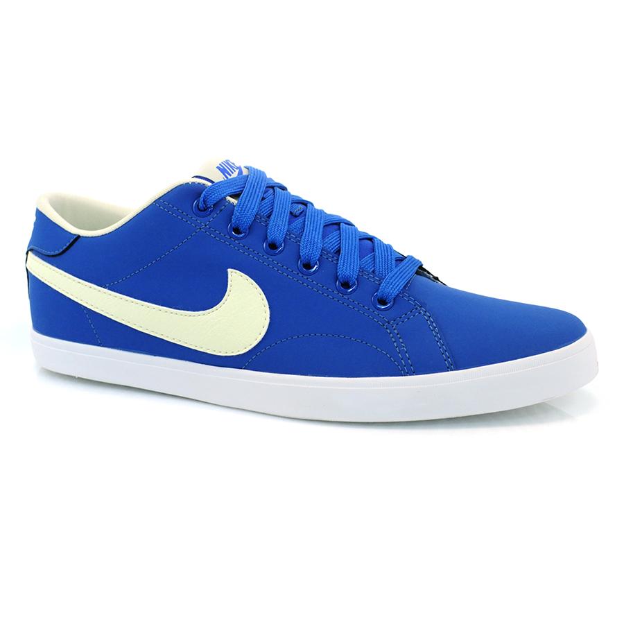 242a8653dc1 Tênis Masculino Nike Eastham AZUL GELO Com o Melhor Preço na Vizzent