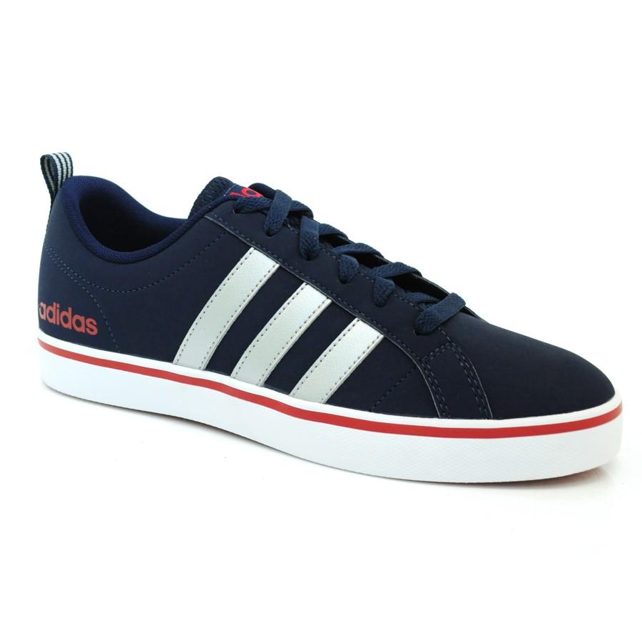 299b79bef8 Ampliar imagem. Tênis Adidas Pace Vs ...