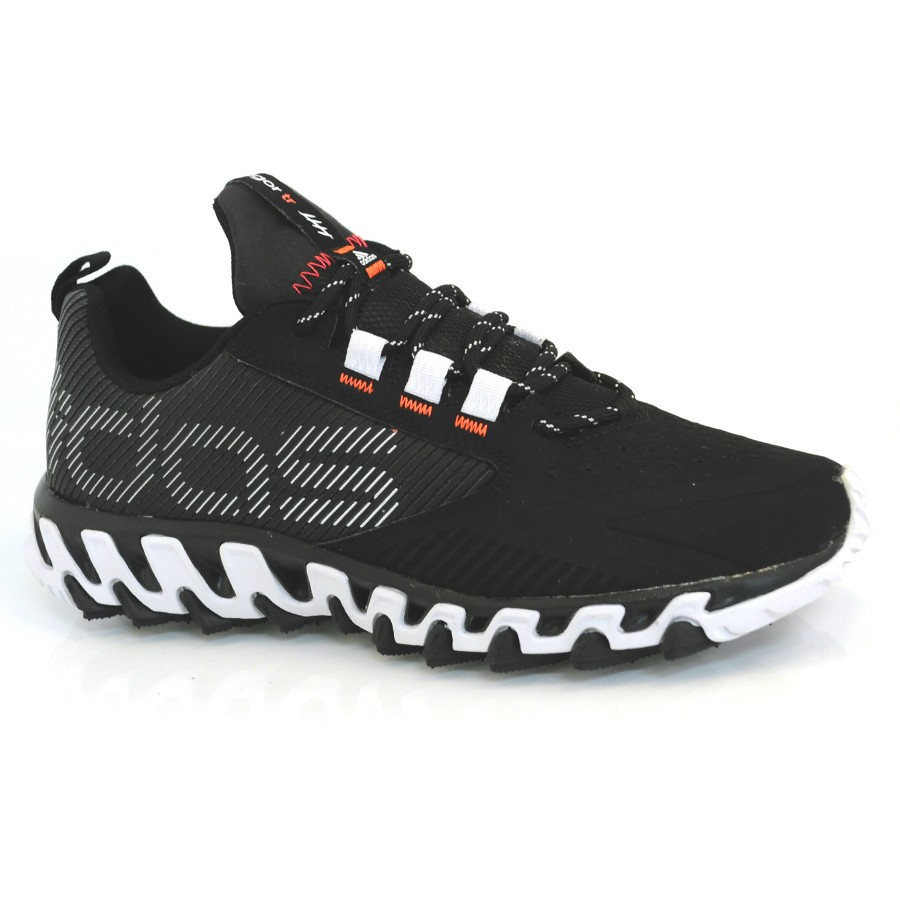 Tênis Adidas Vigor 5 PRETO CINZA BRANCO Com o Melhor Preço na Vizzent eef35ebebbf21