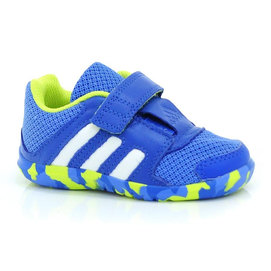 edeb3ff6bc4 Ampliar imagem. Tênis Adidas Karnat 3 Infantil ...