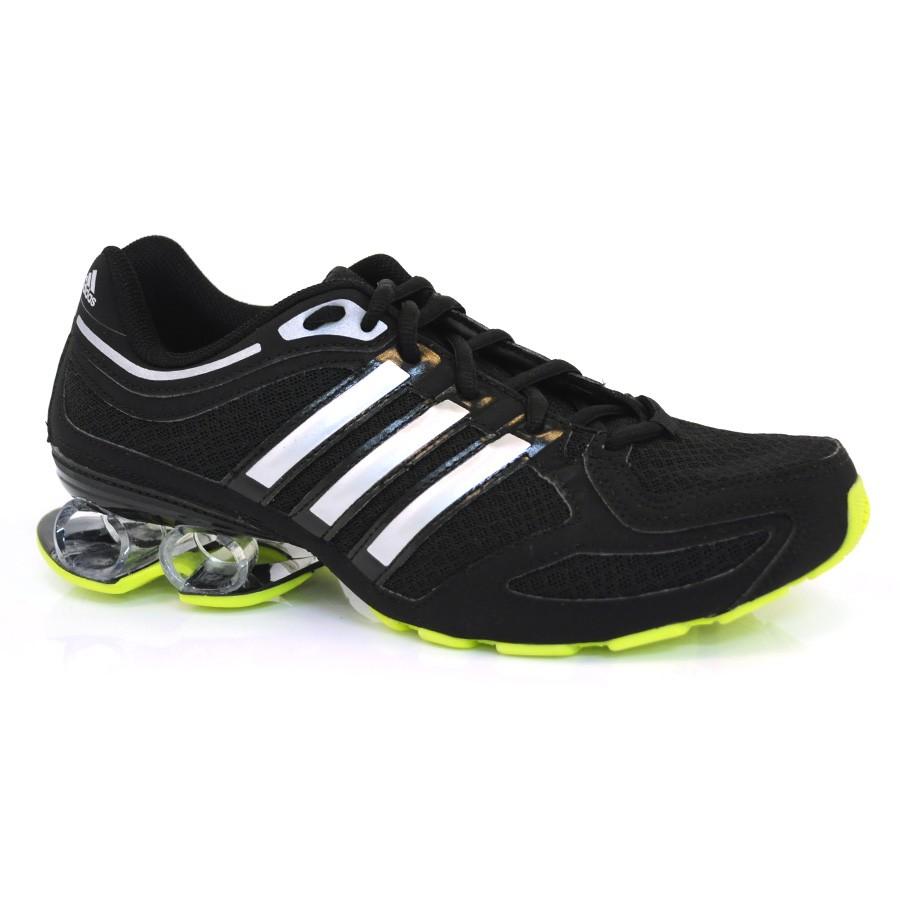 e8a75de0b7a Tênis Adidas New Komet PRETO PRATA Com o Melhor Preço na Vizzent