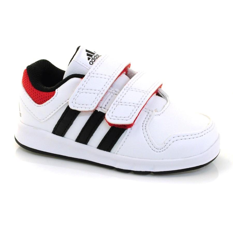 7ef2a66c45b Ampliar imagem. Tênis Infantil Adidas ...