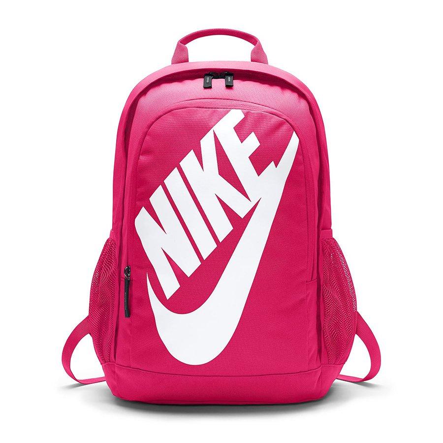 6be26091f Mochila Nike S. Hayward ROSA/BRANCO Com o Melhor Preço na Vizzent