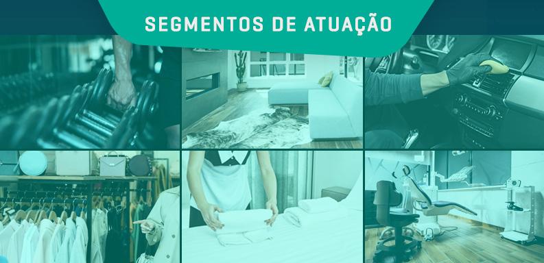 Banner Segmentos