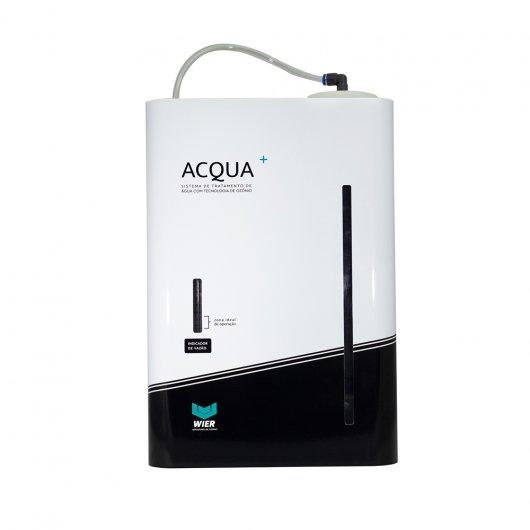 Gerador de Ozônio Acqua+