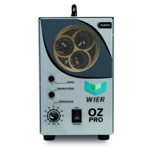 Gerador de ozônio OZpro