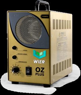 Imagem - Gerador de Ozônio OZplus - PRD0002