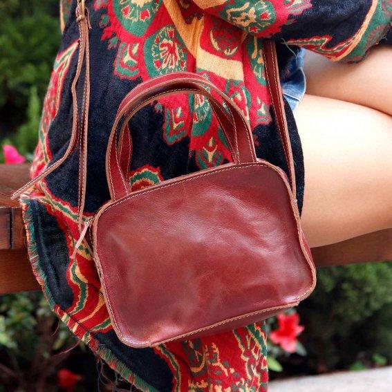Imagem - Bolsa Mini Malinha - 007467