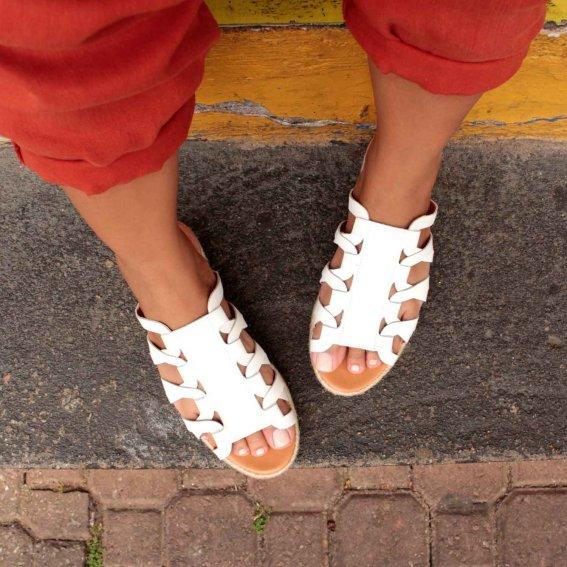 Imagem - Flat Corda Carla - 006602