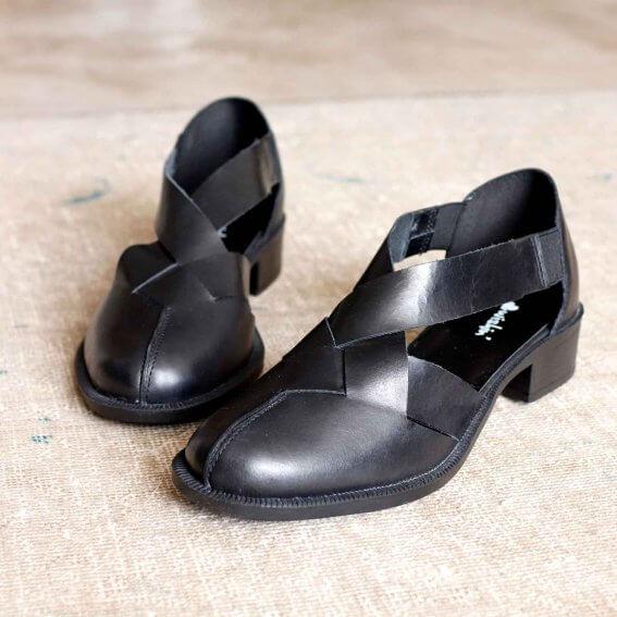 Imagem - Sapato Tranças Luna - 007051