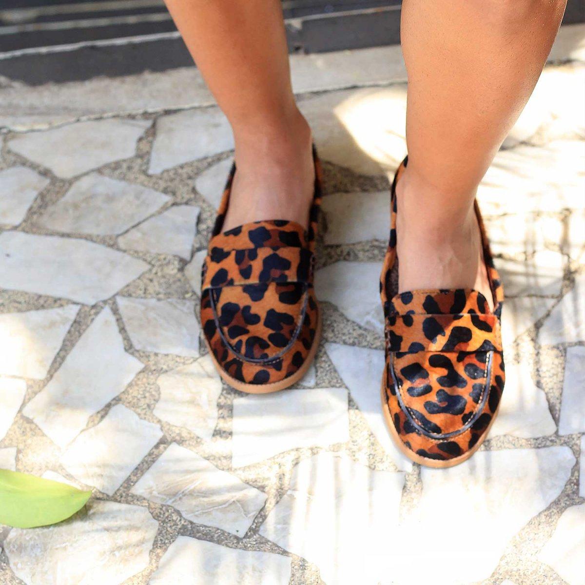 Loafer Cami