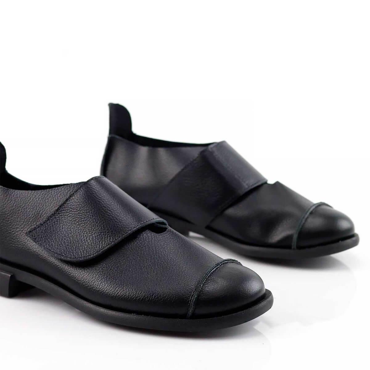 Sapato Yumi Velcro