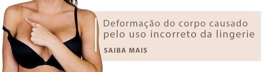 Imagem - DEFORMAÇÃO DO CORPO CAUSADO PELO USO INCORRETO DA LINGERIE