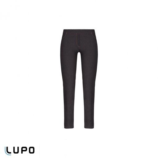 (41845)  Calça Legging Jeans Lupo