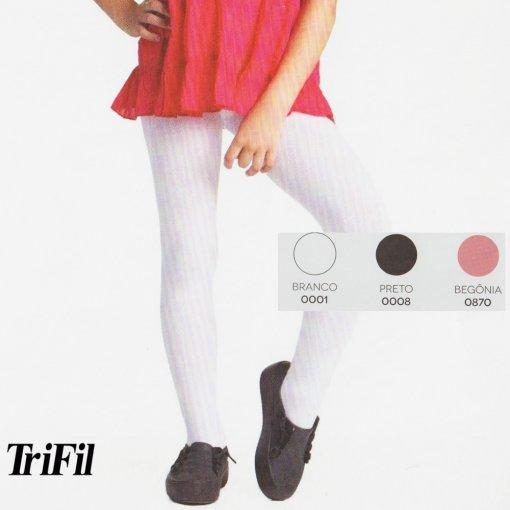 (6835) Meia calça algodão
