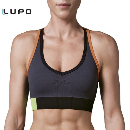 (71810) Top Fem Power Fit Lupo