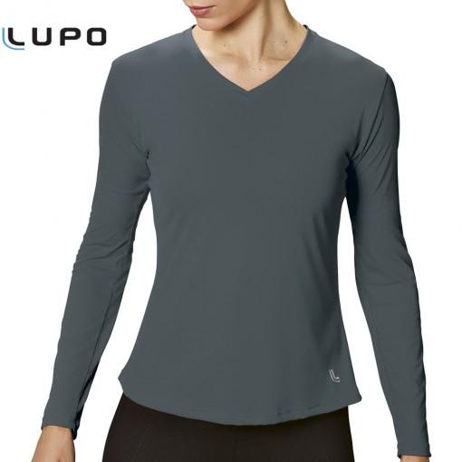 (77028) Camiseta Repelente Fem Lupo