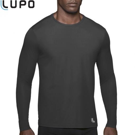 (77031) Camiseta Masc Biodegradável Lupo
