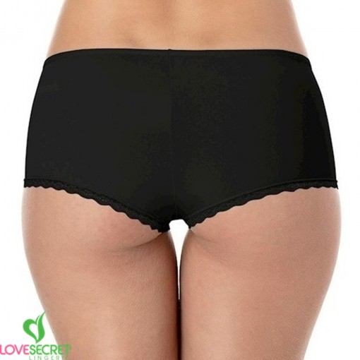 (816204) Calcinha Short Modern Love Secret