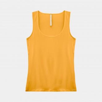 Imagem - (00010) Blusa Regata Cotton Feminino Adulto Lunender ref: 00010
