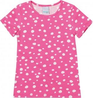 Imagem - (1000069712) Blusa Feminina Infantil De Cotton - Malwee Kids ref: 1000069712