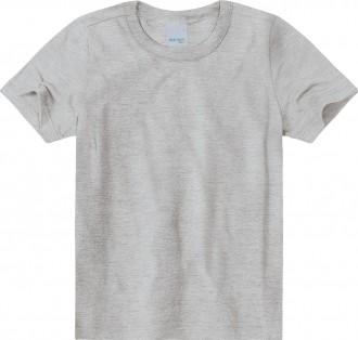 Imagem - (1000086765) Camiseta Masculina Infantil De Malha U.V - Malwee Kids ; ref: 1000086765