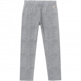 Imagem - (10.127) Legging De Cotton Infantil - MILON ref: 10.127